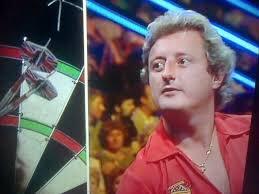 RIP Eric Bristow '80s darts legend
