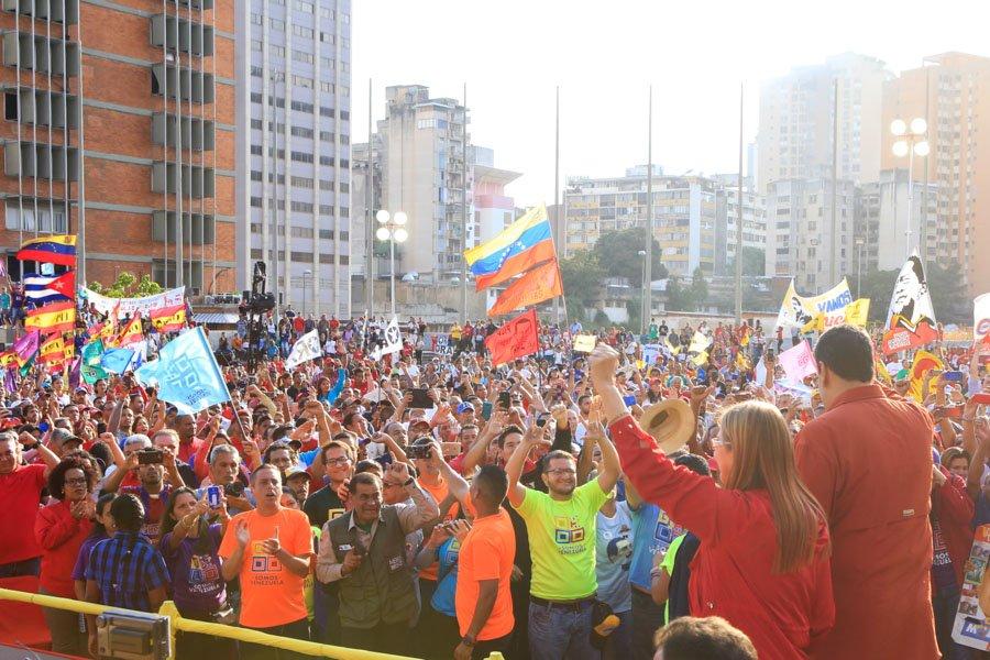 Dictadura de Nicolas Maduro - Página 37 DaDXVSvWsAIlnoP