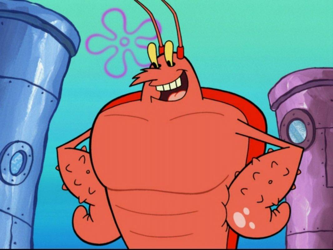 Buff Lobster Wwwtopsimagescom
