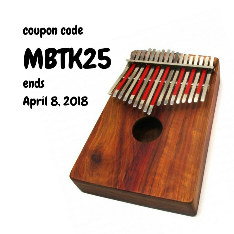 kalimba magic coupon code