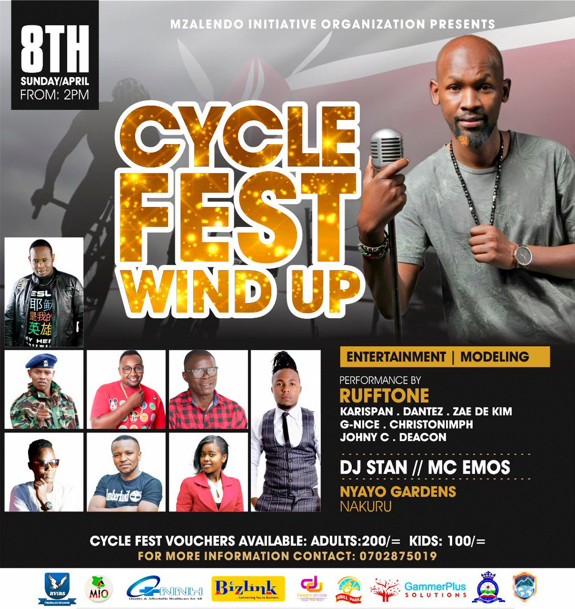 570367850d2  cyclefestwindup hashtag on Twitter