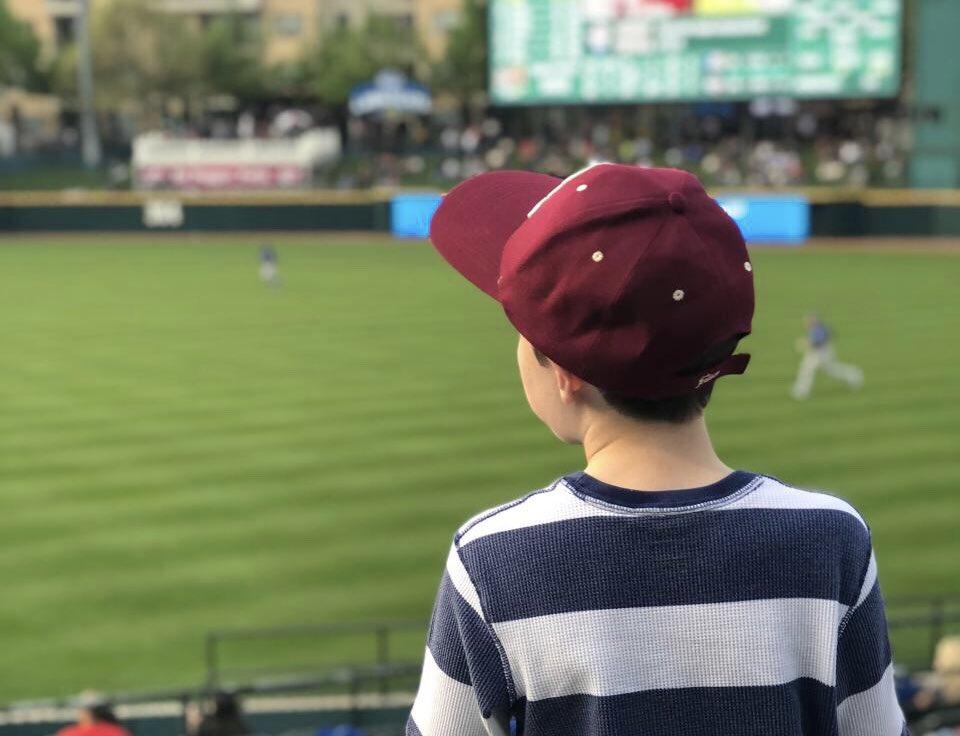 115bee5435c49 Minor League Baseball on Twitter