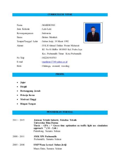 Twitter À¤ªà¤° Starstruckgiverbouqu Contoh Daftar Riwayat Hidup Curriculum Vitae Cv Terlengkap Https T Co Suypjeqhdj