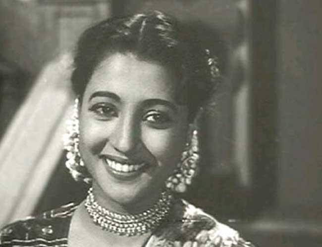 Happy birthday to Suchitra  Sen the romantic actress of Bengal.