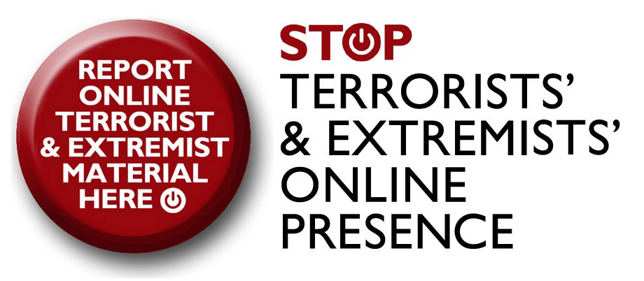 Public urged to report suspicious online content or activity https://t.co/t8ky9Rvlro https://t.co/5qstPRyK4k