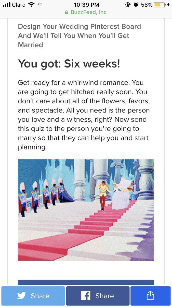 Buzzfeed On Twitter Design Your Wedding Pinterest Board And Well
