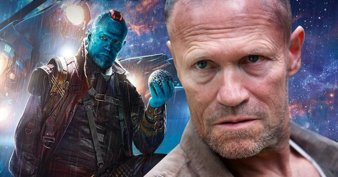 Happy Birthday to Michael Rooker   About:
