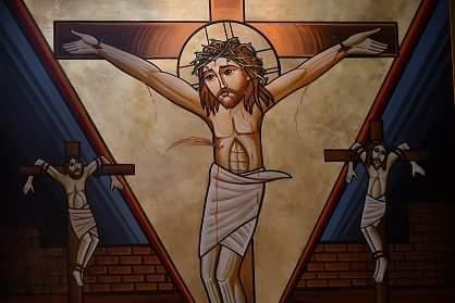 Semaine sainte orthodoxe DaF0dPfVQAUWfx9
