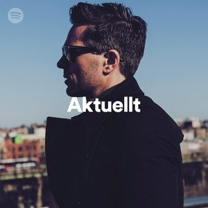 Thanks @spotifysweden @spotify for having me on the cover of Aktuellt!  #themask #spotify