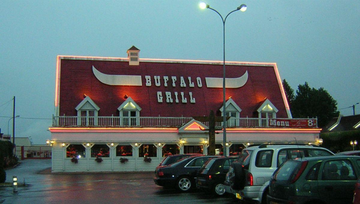 Carte Ville Buffalo.Slate Fr On Twitter De Buffalo Grill Au Fast Casual