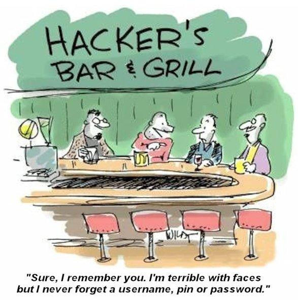 #FunnyFridays A Hacker walks into a bar....  #joke #Hackers #bar #J2Software #J2CSC #infosec #Cybersecurity #weekend #notourimage<br>http://pic.twitter.com/ypbCaD344G
