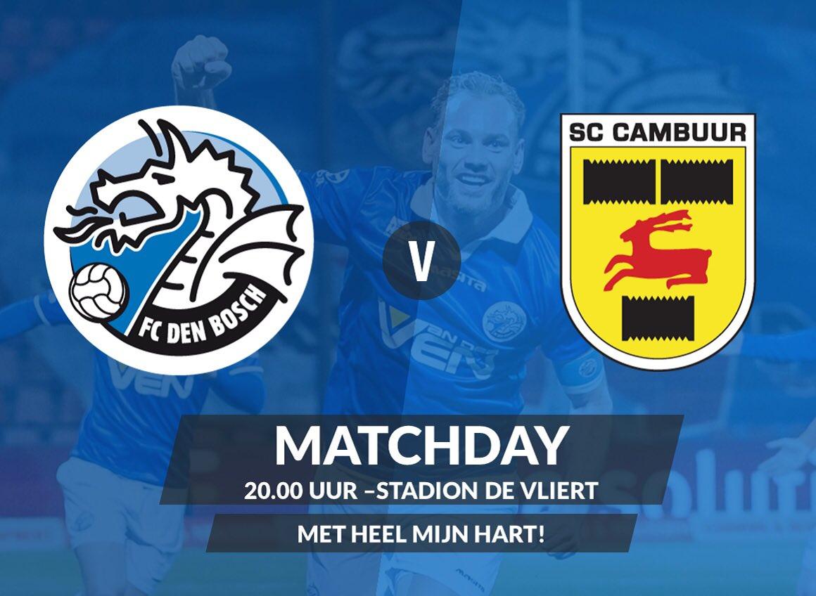 FC Den Bosch (@mijnfcdenbosch)   Twitter