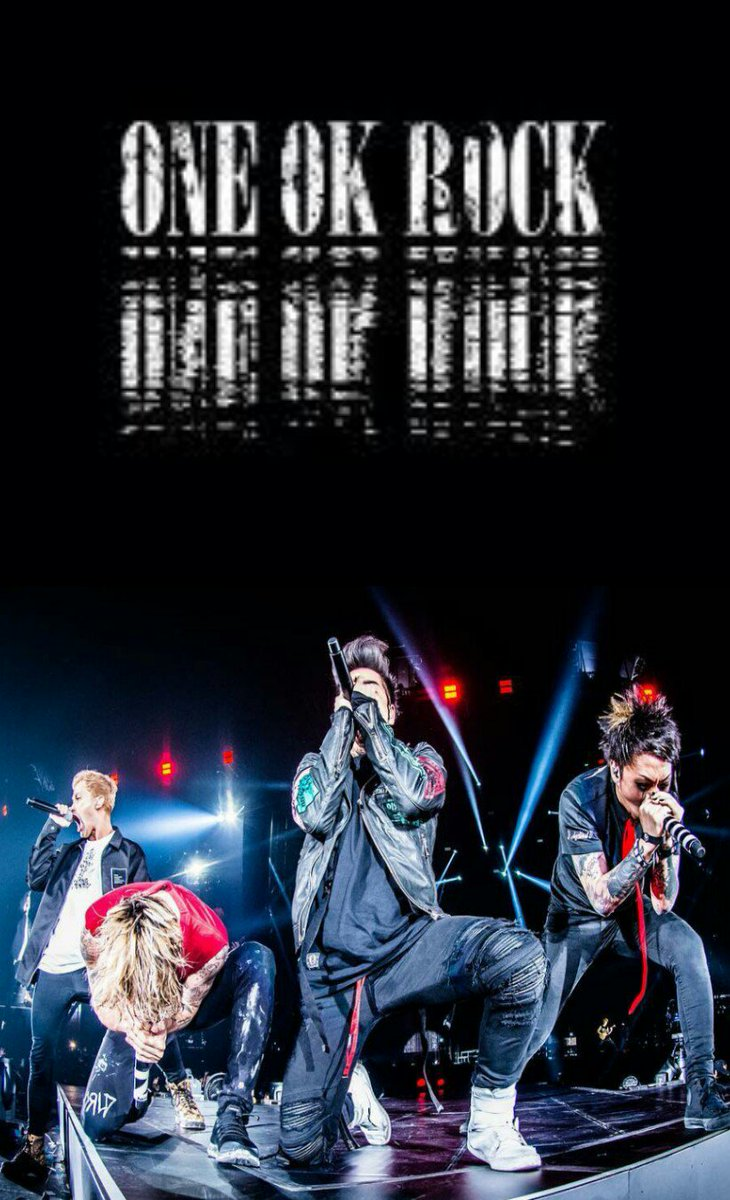 One Ok Rock Iphone6 壁紙 Wallpaper For You あなたのための壁紙