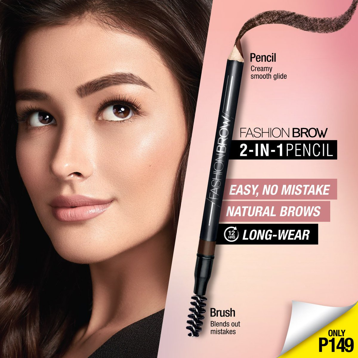 Maybelline Ph On Twitter Liza Is In Love With Her New Favorite