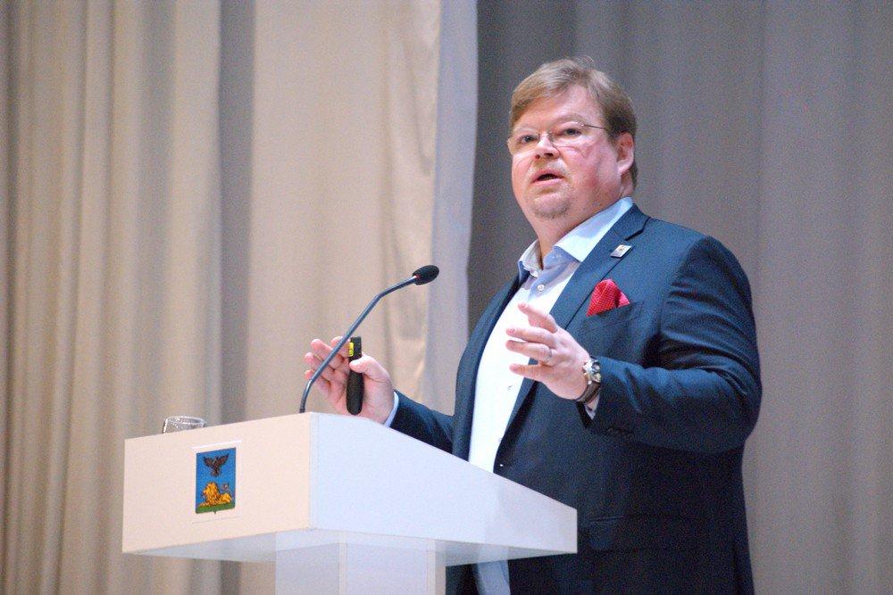 фото советник губернатора белгорода них имеет свои