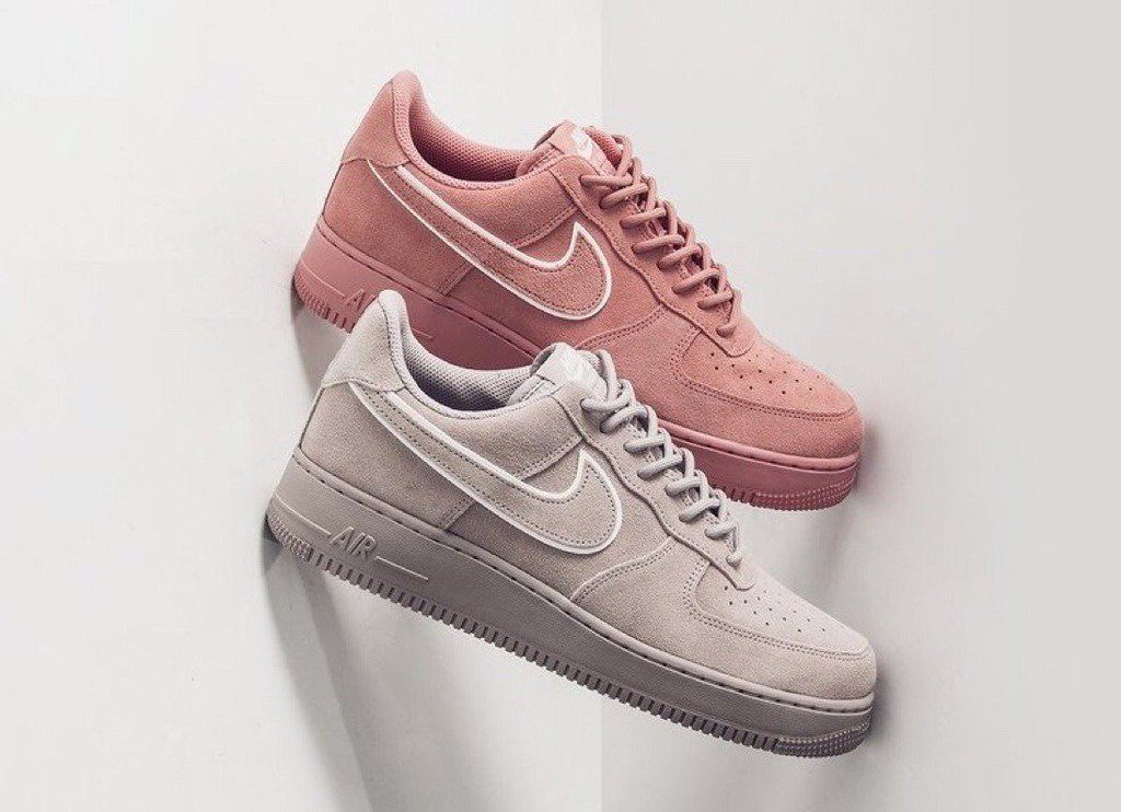 Nike Air Force 1 Nouvelle Version 2018 En Tamil