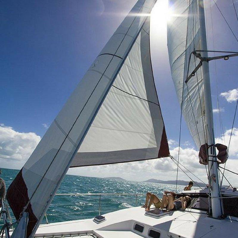Cumberland Charter Yachts on Twitter: