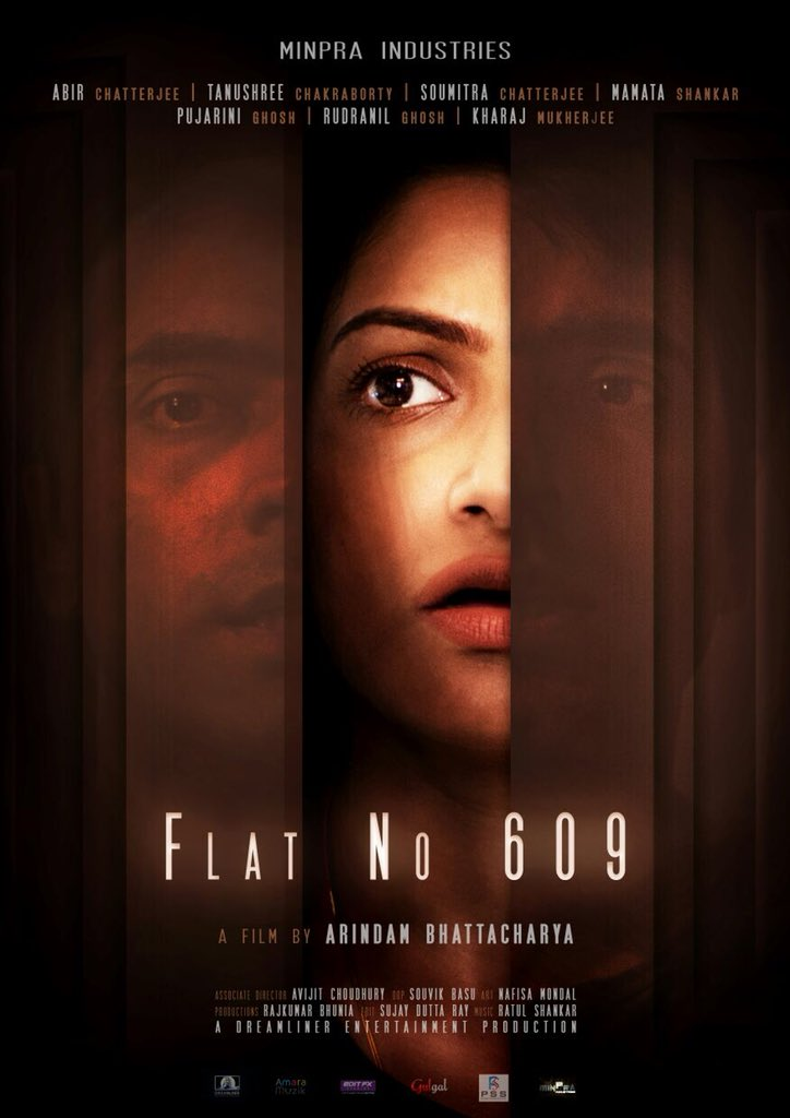 Flat No. 609 (2018), Movie Cast, Story and Release Date