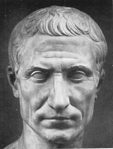 who is metellus in julius caesar