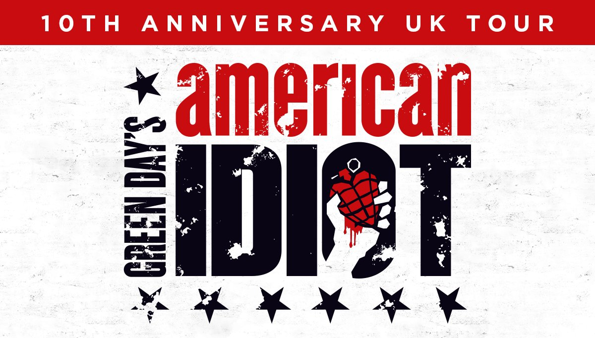 Green day album download american idiot