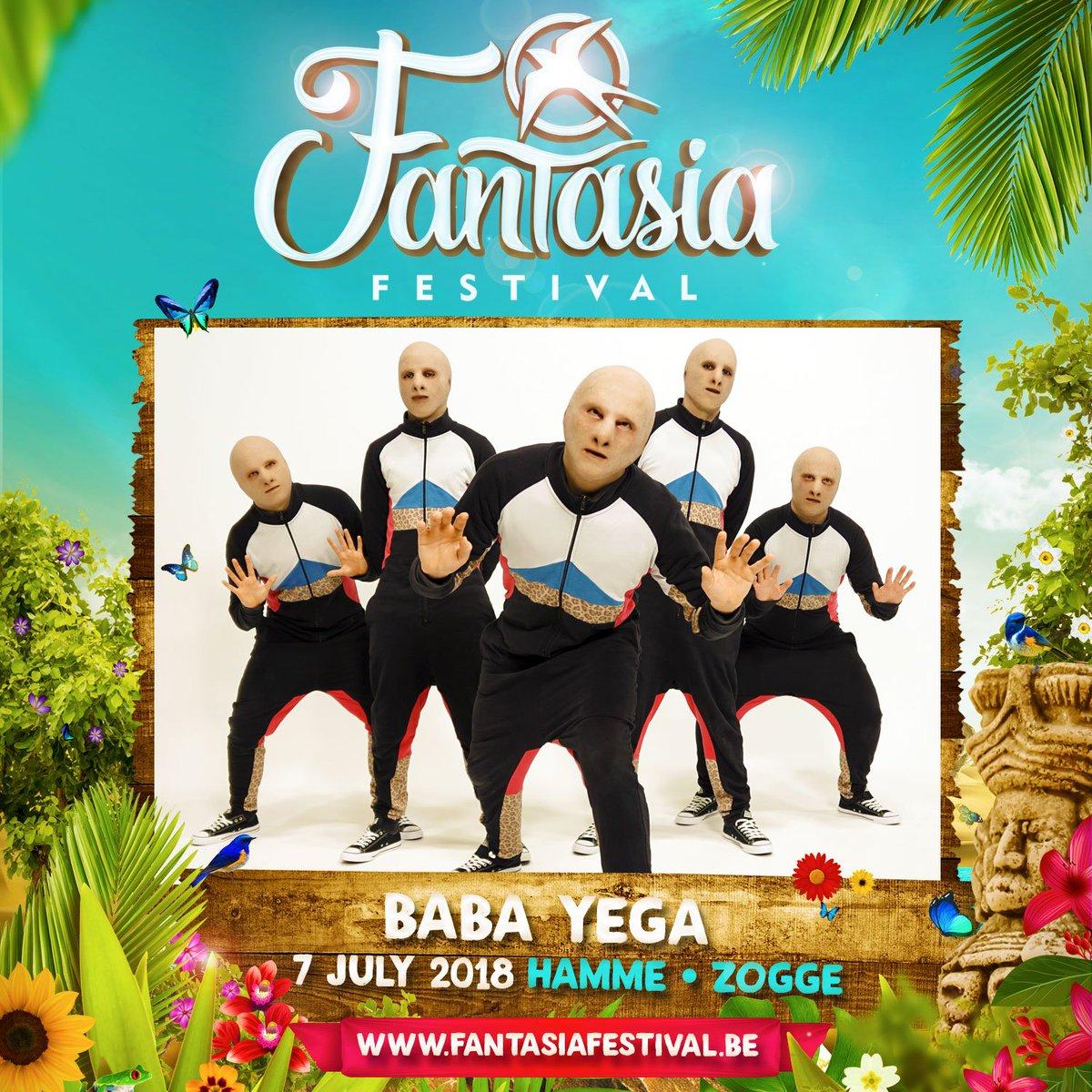 a113adefa Fantasia Festival on Twitter