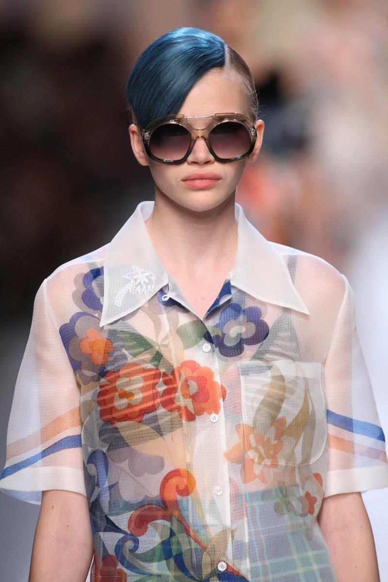 Tropic Shine sunglasses Fendi eVDB6XaWb