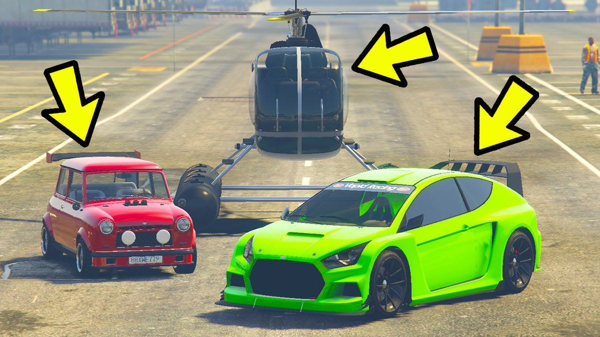 Gta 5 S Next Update Announced Involves Stealing Cars