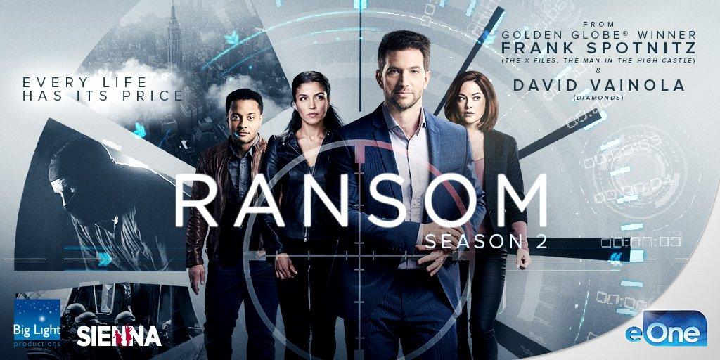 Ransom 2x10 Espa&ntildeol Disponible