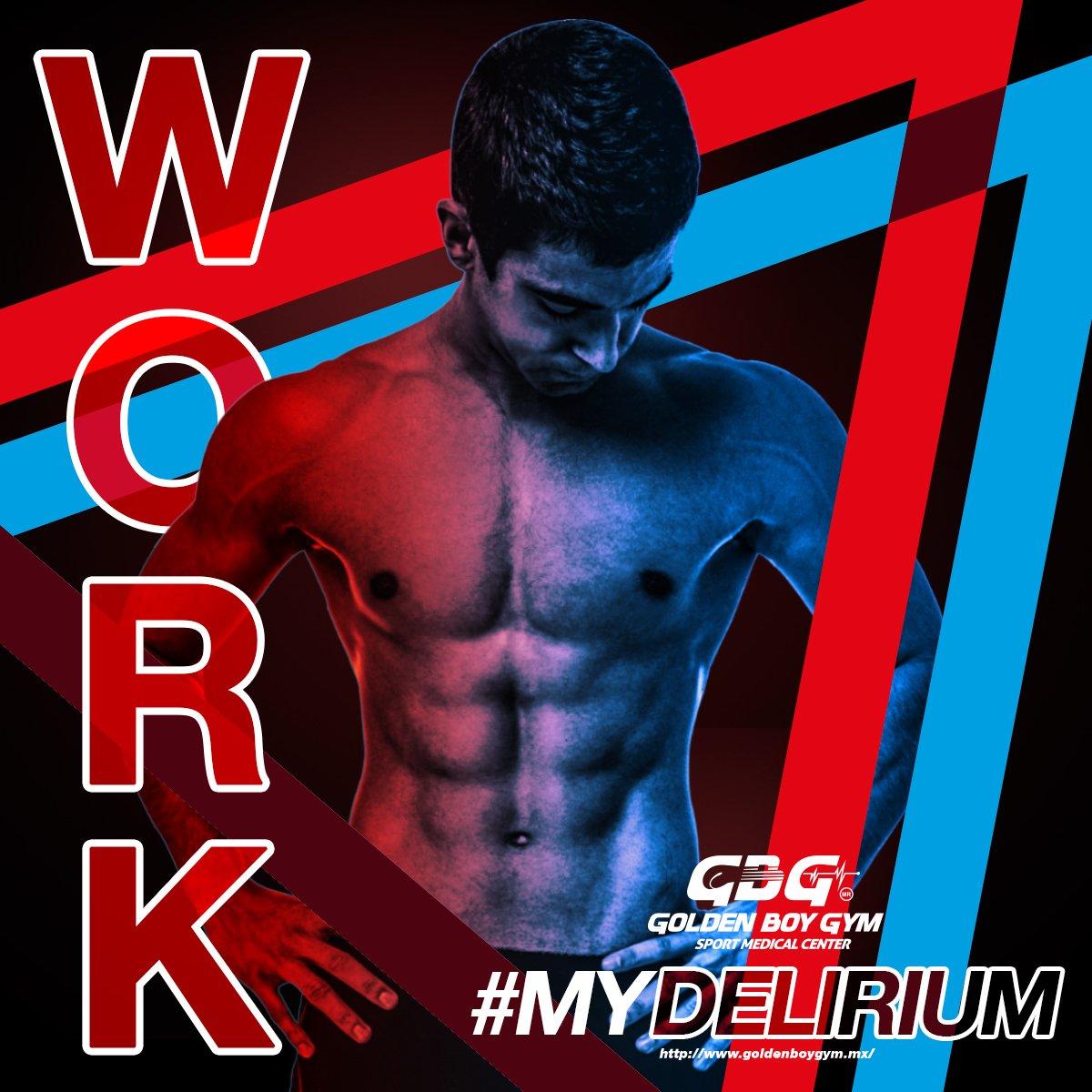 Lo que con mucho trabajo se adquiere, más se ama. #MyDelirium #ActitudGolden https://t.co/GppKKDHzct