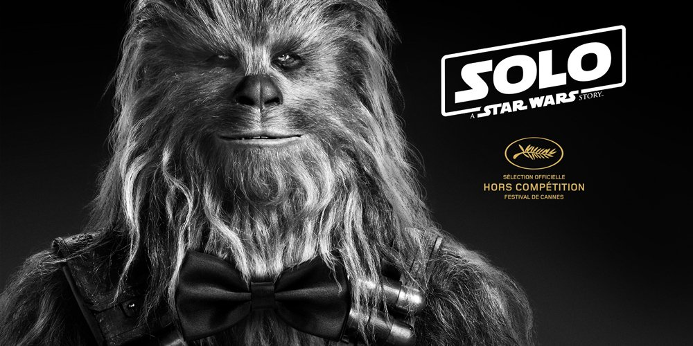 Solo : A Star Wars Story [Lucasfilm - 2018] - Page 6 DaGByuUUwAEfmA-