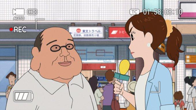 映画クレヨンしんちゃん『クレヨンしんちゃん 嵐を呼ぶ!夕陽のカスカベボーイズ』