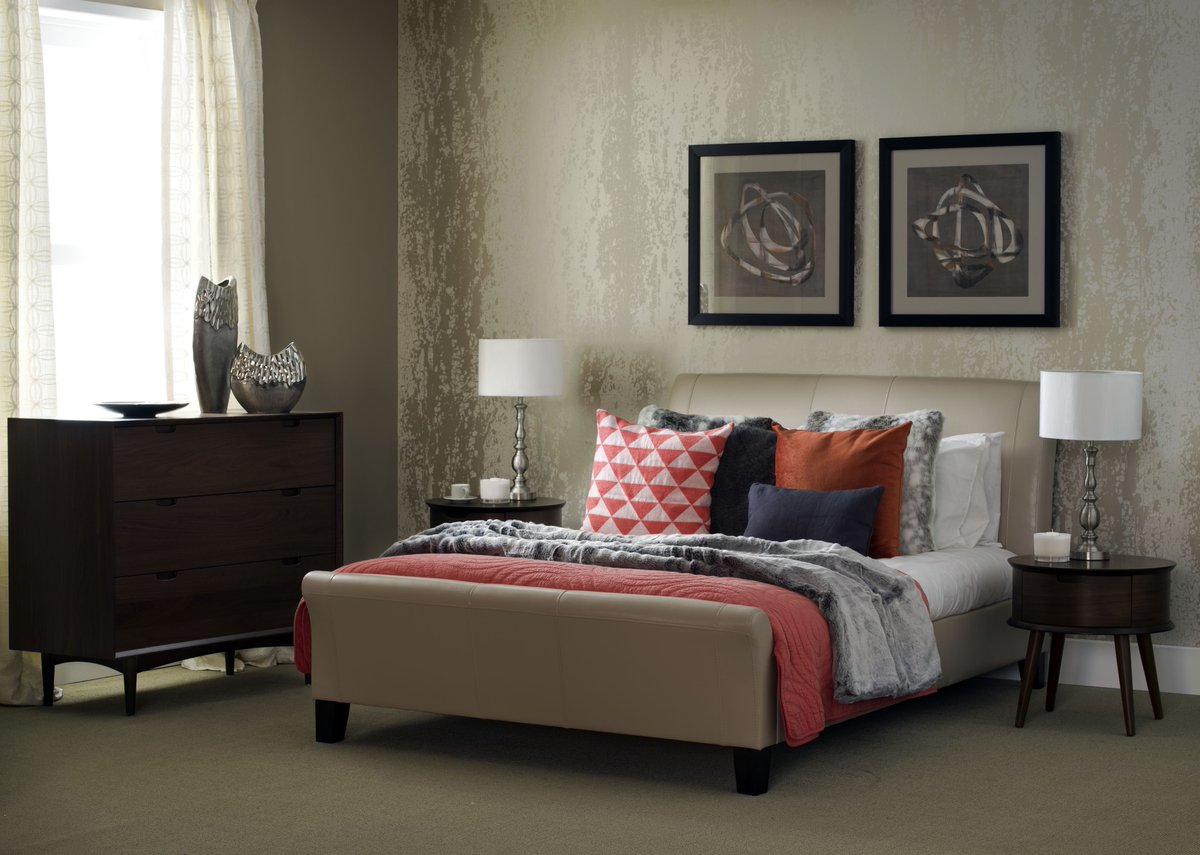 modern whole sets the beauty of bedroom design furniture