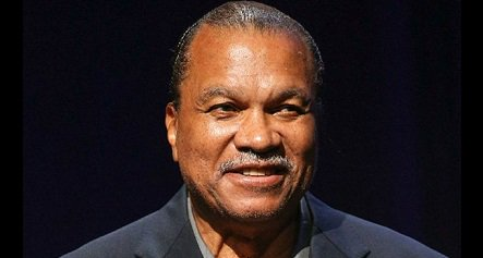 "Happy Birthday to actor, artist, singer, and writer William December ""Billy Dee\"" Williams, Jr. (born April 6, 1937)."