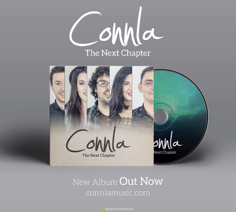 Image result for connla the next chapter