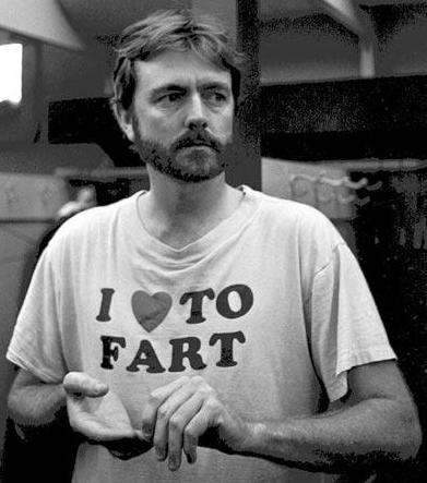 Happy 67th birthday to Hall of Famer Bert Blyleven, who likes funny T-shirts.