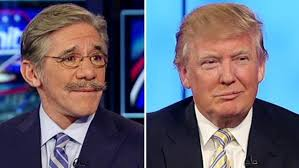 Geraldo Rivera breaks with Trump: 'I think this immigrant crisis is manufactured' https://t.co/0CTSfy8XWk https://t.co/7dYNcWDrJA