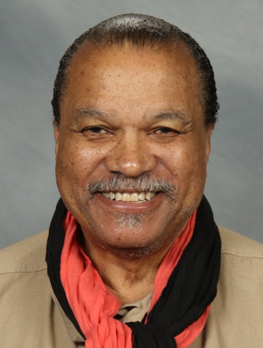 Happy 81st Birthday to Billy Dee Williams.