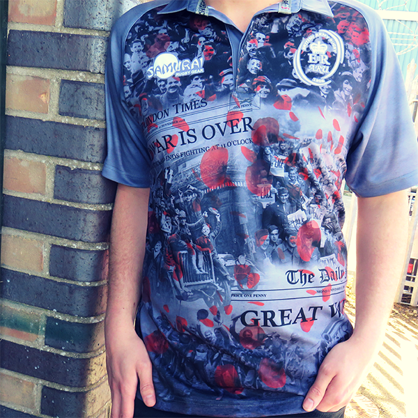 test Twitter Media - Make sure you're wearing the new 2018 @armyrugbyunion range for the Army v Navy match at Twickenham stadium on 5th May. Order your commemorative replica jersey and t-shirt here>>https://t.co/l2kHNE3mVP https://t.co/tGdXhzzdMD
