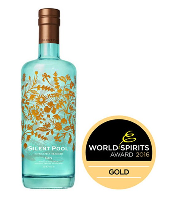 Its Friday, sun is out so a small G&T might be in order this evening! We've got @SilentPoolGin at our Spring Garden Show 20-22 April. A local still & completely delicious. If you've not tried it (or even if you have!) pop along to the show for a snifter! https://t.co/bccJOftPD6