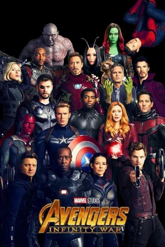 New avengers unit newavengersunit twitter - Heros avengers ...