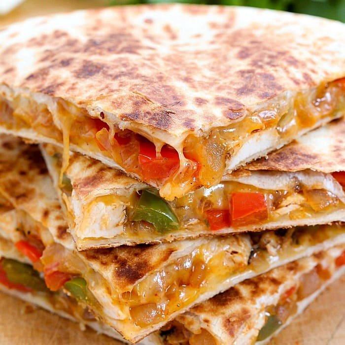 мексиканское блюдо с лепешками разве вам кажется