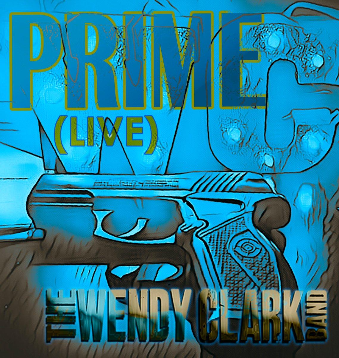 PRIME (LIVE at the Walnut Room) on Spotify!  https://open.spotify.com/artist/7MBMsdFfPtI0tjpdUoHdOv… #wcb #wendyclarkband pic.twitter.com/8rSd7Og3Xt