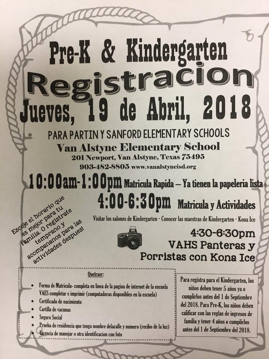 VA Elementary School on Twitter: \