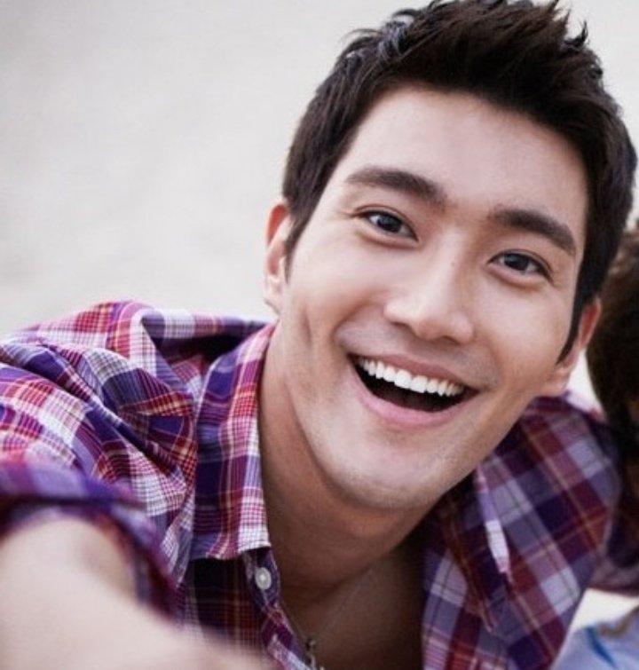 Happy Birthday Choi Siwon