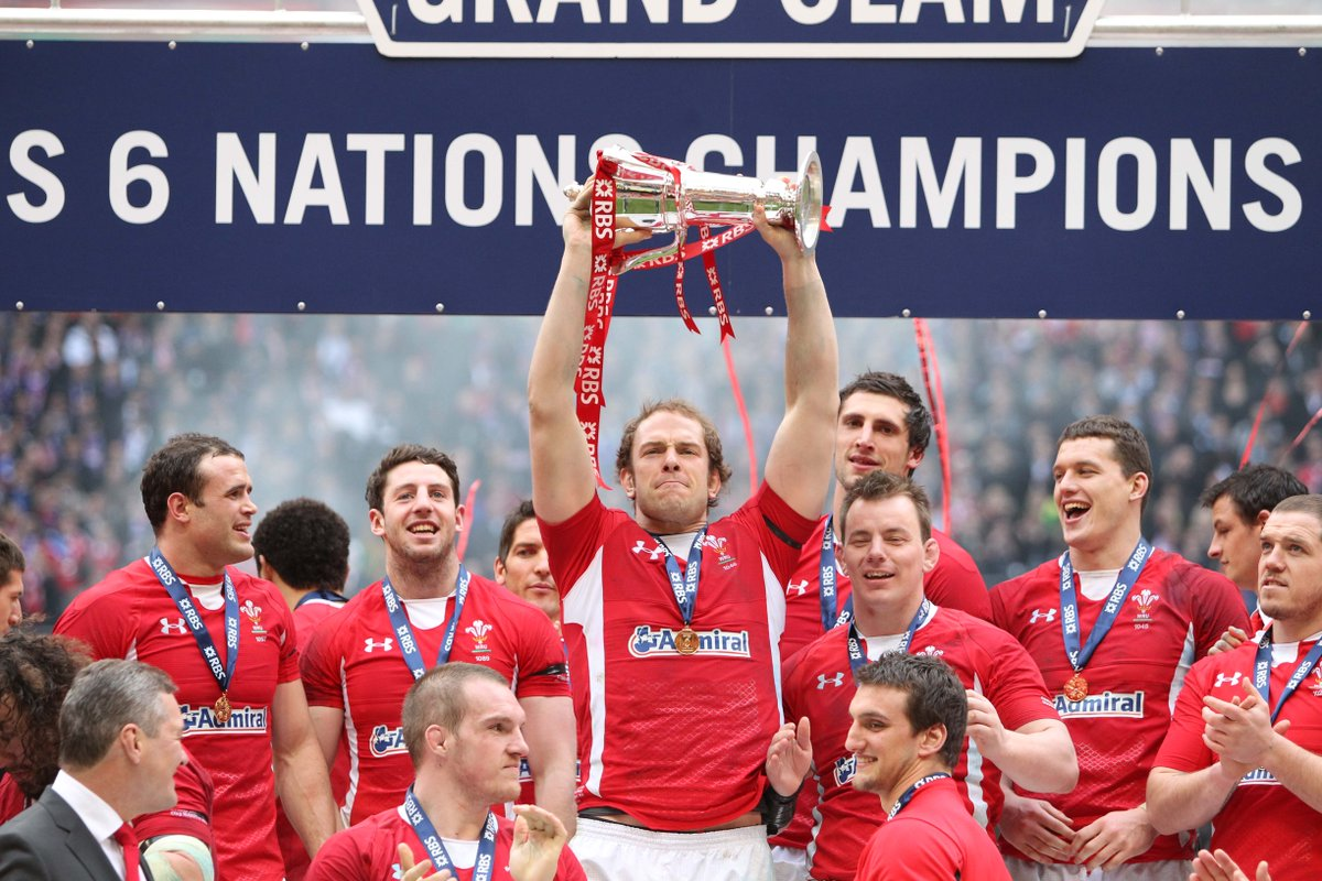 Welsh Rugby Union 🏉 on Twitter: