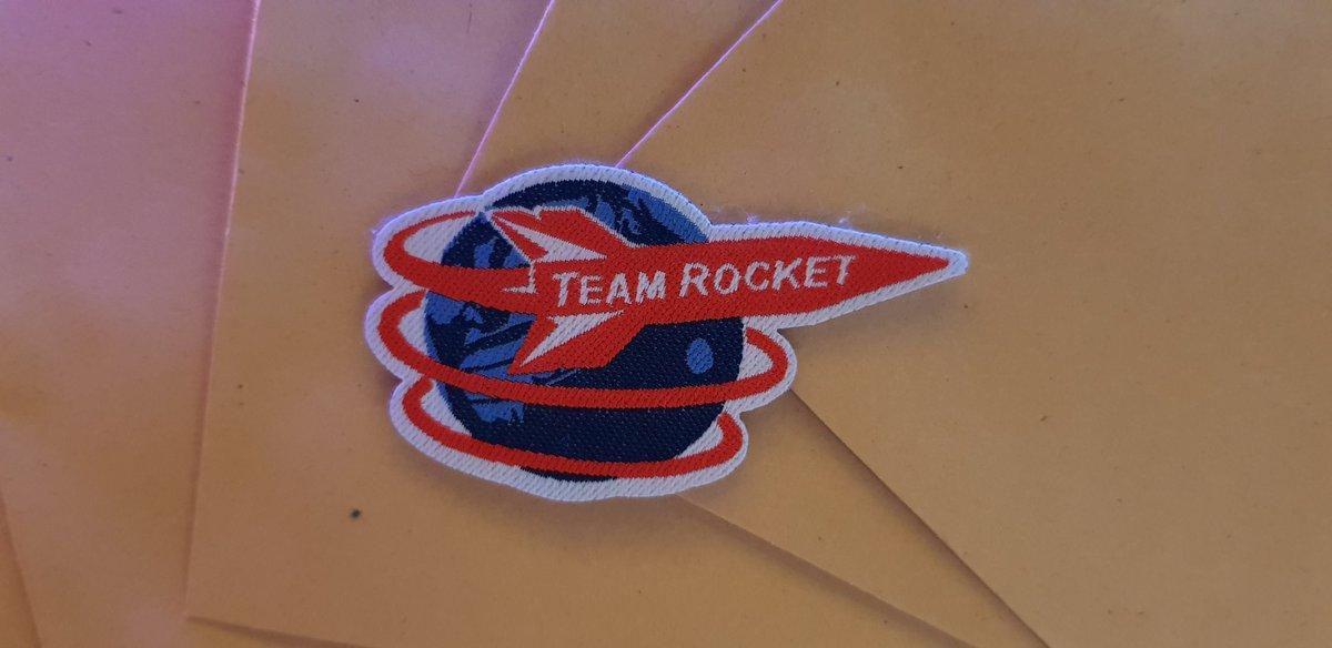 Subpar I63 On Twitter Team Rocket Badge Giveaway Team