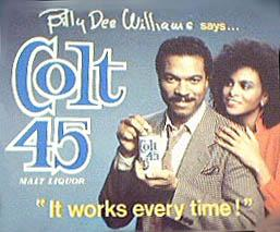 Happy Birthday to Billy Dee Williams!