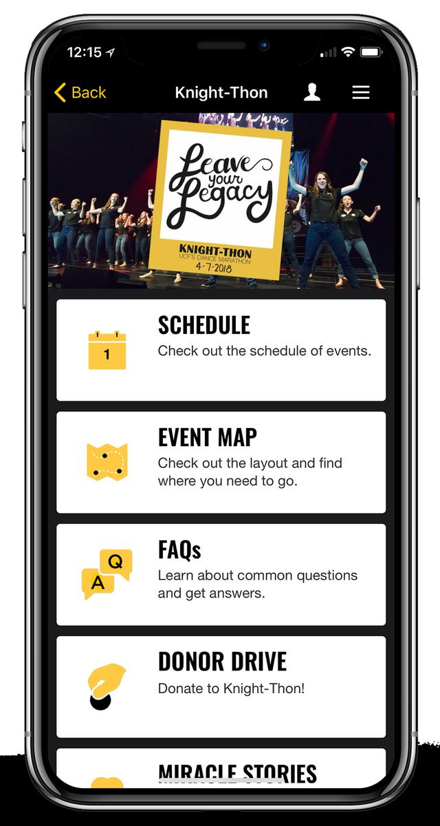 Ucf dating app