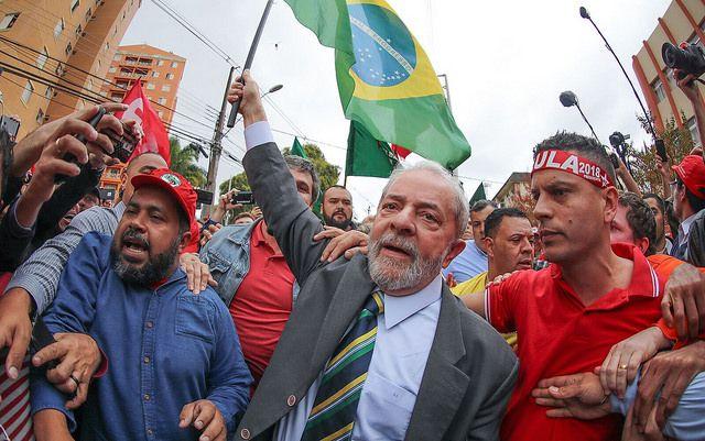 Decisão sobre Lula não define os rumos das esquerdas, por Luís Fernando Vitagliano https://t.co/PhyqLMJ3Bb