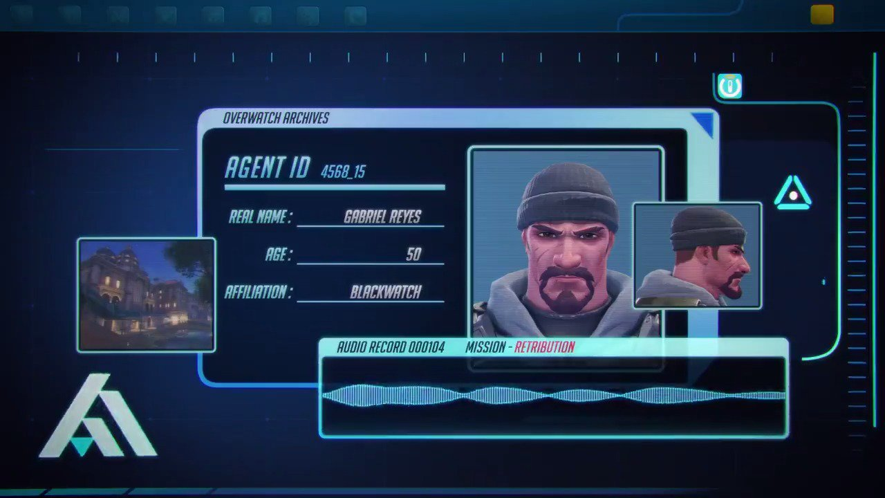 Decryption status: COMPLETE  Accessing file: RETRIBUTION DEBRIEF – REYES https://t.co/YUL134u5Yz